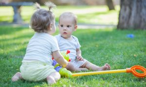 A Look At Kid's Socialization Stages